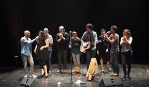 Concert les Margos